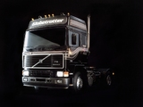 Volvo F16 1987–94 images