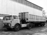 Images of Volvo F86 UK-spec 1965–79