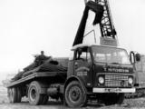 Photos of Volvo F86 UK-spec 1965–79