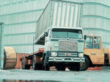 Photos of Volvo F88 4x2 1965–72