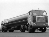 Pictures of Volvo F88 4x2 1965–72