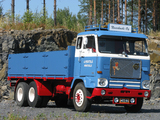 Volvo F88 6x4 1965–72 wallpapers