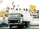 Volvo FB86 6x2 1969–75 images