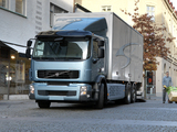 Photos of Volvo FE Hybrid 6x2 2011