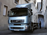 Pictures of Volvo FE 62 2006