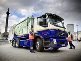 Volvo FE Hybrid Rolloffcon Test Truck 2008–11 pictures