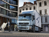 Volvo FE Hybrid 6x2 2011 wallpapers
