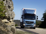 Volvo FE 62 2006 wallpapers