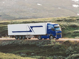 Images of Volvo FH12 Globetrotter XL 1995–2002