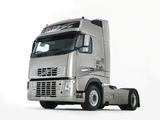 Images of Volvo FH16 80th Anniversary 2007