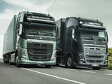 Photos of Volvo FH