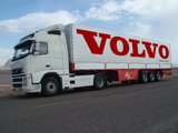 Photos of Volvo FH12 4x2 2002–05