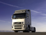 Photos of Volvo FH 2005–07