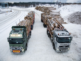 Pictures of Volvo FH