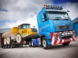 Pictures of Volvo FH16 600 6x4 UK-spec 2008