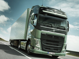 Pictures of Volvo FH 540 4x2 2012