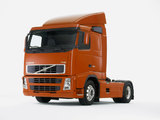 Volvo FH12 4x2 2002–05 images