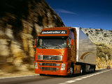 Volvo FH12 4x2 2002–05 pictures