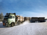 Volvo FH16 Timber Truck 2003–08 images