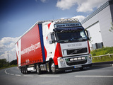 Volvo FH 480 4x2 2008 images