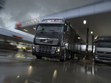 Volvo FH16 540 4x2 2008–12 images