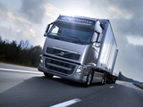Volvo FH 580 6x2 2008 images