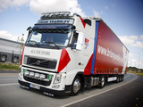 Volvo FH 480 4x2 2008 pictures