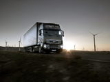 Volvo FH16 540 4x2 2008–12 wallpapers