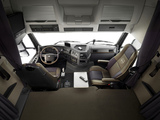 Volvo FH 4x2 2008 wallpapers
