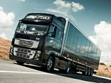 Volvo FH16 750 4x2 2011–12 images