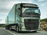 Volvo FH 540 6x2 2012 photos
