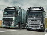Volvo FH pictures