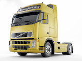 Volvo FH 2005–07 wallpapers
