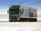 Volvo FH 480 4x2 2008 wallpapers