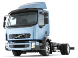 Images of Volvo FL Chassis 2006