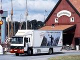 Volvo FL6 1985–96 pictures
