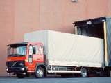 Volvo FLC 1996–2000 images