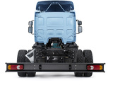 Volvo FL Chassis 2006 images