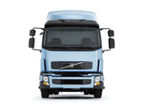 Volvo FL Chassis 2006 pictures