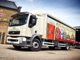 Volvo FL 280 UK-spec 2010 photos