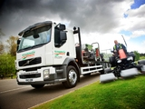 Volvo FL 280 UK-spec 2010 wallpapers
