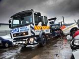 Volvo FL Crew Cab Wrecker UK-spec 2011 pictures