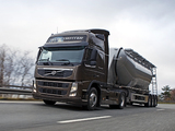 Images of Volvo FM 450 4h2 2010–13
