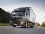 Images of Volvo FM 460 62 2010
