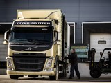 Images of Volvo FM 370 6x2 UK-spec 2013