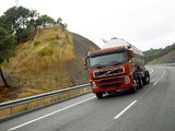 Photos of Volvo FM12 4x2 2003–05