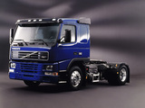 Pictures of Volvo FM10 4x2 1998–2003