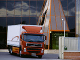 Pictures of Volvo FM9 6x2 2003–05