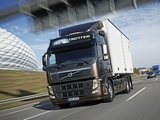 Pictures of Volvo FM 460 62 2010