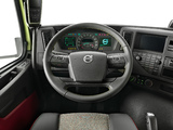 Pictures of Volvo FM 370 6x2 2013